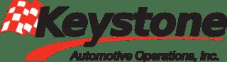 Keystone Automotive Operations Logo