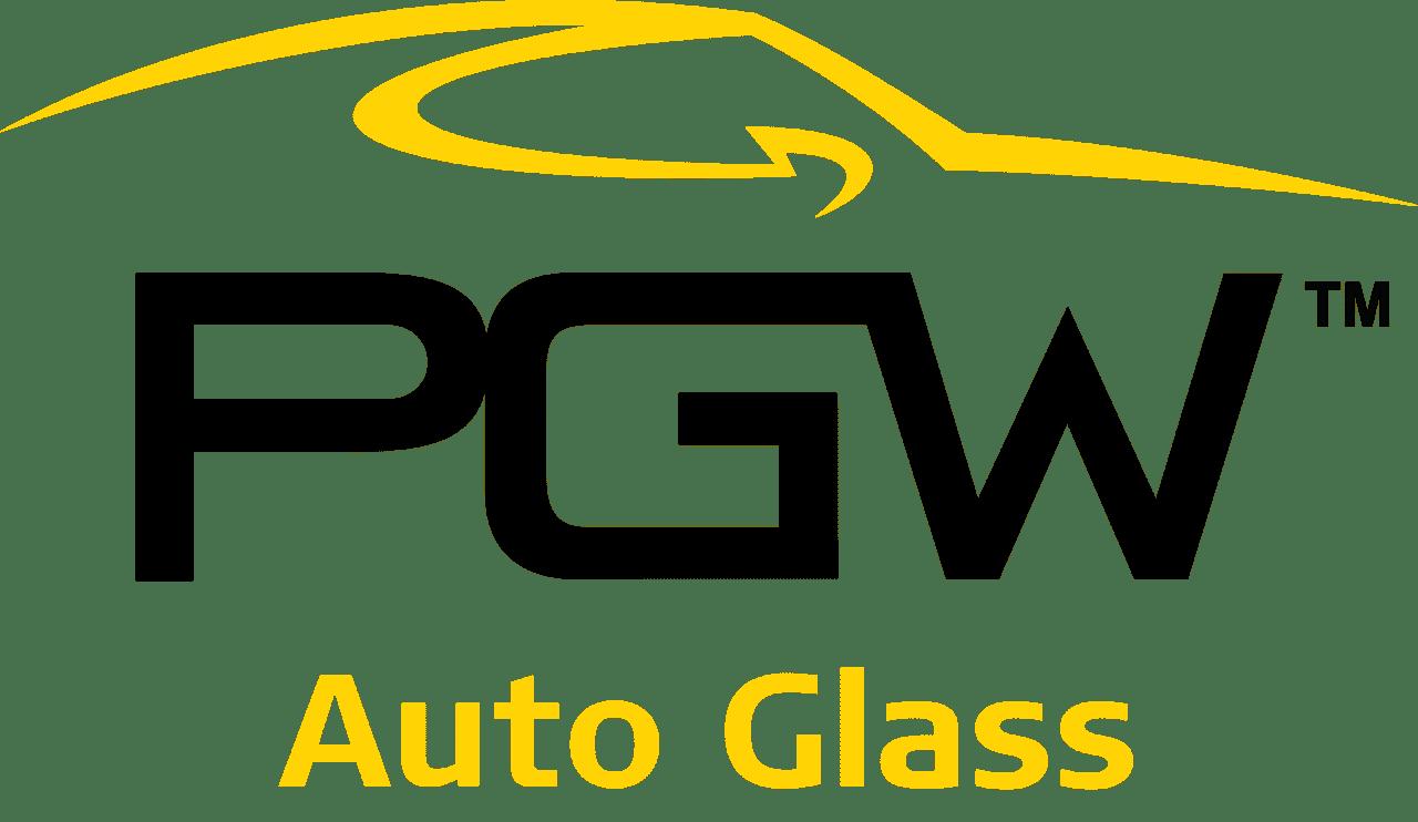 PGW Auto Glass Logo